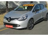 Photo Silver Renault Clio 4 0.8 Turbo Dynamique with...