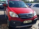 Photo 2013 FAW Sirius 1.5 VCT-i 7-seater for sale!