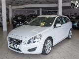 Photo Volvo V60 D3 Excel Geartronic