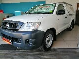 Photo 2011 Toyota Hilux 2.5 d-4d for only r174 995 at...