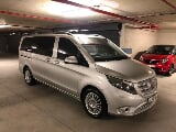 Photo 2015 Mercedes-Benz Vito 119 CDI Tourer Select Auto