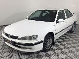 Photo 2000 Peugeot 406 for sale