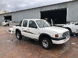 Photo Ford Ranger XLT Hi-Trail 2003 Model