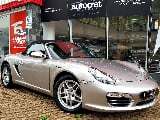 Photo 2011 Porsche Boxster 2.9 pdk