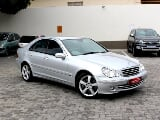 Photo 2006 Mercedes-Benz C Class C320 CDI Avantgarde...
