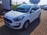 Photo 2020 Ford Figo 1.5Ti VCT Trend automatic (Used)