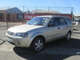 Photo 2007 Ford Territory 4.0i TX automatic (Used)