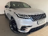 Photo 2020 Land Rover Range Rover Velar 2.0 Td4 D180 Se