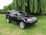 Photo 2005 Land Rover Range Rover Sport 4.2 V8...