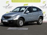 Photo 2009 SsangYong Actyon A200 Xdi 4x2, silver with...