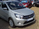 Photo Suzuki Celerio 1.0 GL, silver with 18000km, for...