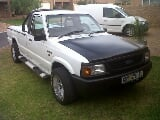 Photo Ford Courier V8 for Sale in Cape Town, Western...