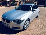 Photo 2012 BMW 116i 2012 used car for sale in...
