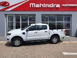 Photo 2018 Ford Ranger 2.2 Double Cab 4x4 XLS Auto