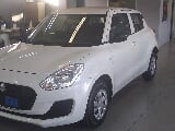 Photo Suzuki Swift 1.2 GA, white with 36km, for sale!