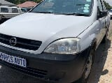 Photo Opel Corsa 1.4 2007