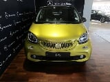Photo 2017 Smart Forfour 0.9 Passion