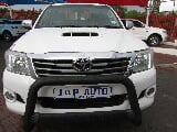 Photo Toyota Hilux 3.0 D-4D R/Body Raider, White with...