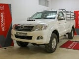 Photo 2014 Toyota Hilux 3.0D-4D 4x4 Raider (Used)