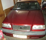 Photo 1997 Volvo 850 For Sale Parow, Western Cape -...