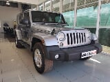 Photo 2016 Jeep Wrangler Unlimited 3.6 Sahara AT for...