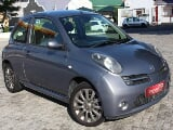 Photo 2008 Nissan Micra 1.5 dCi Tekna 3 Door (D66/69)