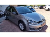 Photo 2013 Golf V11 1.2 Trendline Manual Silver...
