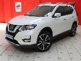 Photo 2019 Nissan X-Trail My17 2.5 4X4 Acenta Plus...