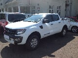 Photo 2015 Ford Ranger 2.2 D XL D/Cab, 4x2 with...