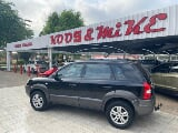 Photo 2006 Hyundai Tucson 2.0 gls