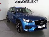 Photo 2020 Volvo XC60 D5 R-Design Geartronic AWD