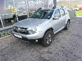 Photo 2015 Renault Duster 1.5 dCi Dynamique 4x2