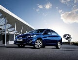 Photo 2020 Hyundai Accent 1.6 Sedan All Derivatives...