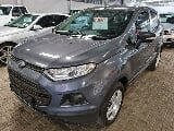 Photo 2017 Ford EcoSport 1.5TiVCT Ambiente for sale...
