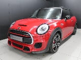 Photo 2017 MINI John Cooper Works Hatch 3-door...