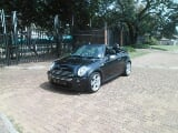 Photo 2006 Mini COOPER S For Sale Johannesburg,...