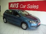 Photo 2017 volkswagen polo 1.2 tsi trendline