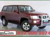 Photo Nissan Patrol 4.8 GRX 2009