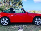 Photo 1990 Porsche 911 Targa 4