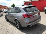 Photo Bmw x5 m50d sport suv steptronic