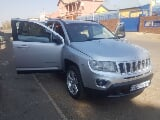 Photo 2013 Jeep Compass 2.0L Limited