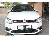 Photo 2016 Volkswagen Polo 1.8 used car for sale in...