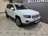 Photo 2015 Jeep Compass 2.0 CVT Limited