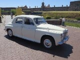 Photo 1961 Rover P4 - 100 in perfect condition!
