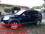 Photo 2008 Chevrolet Captiva 3.2 ltz at low km's 7...