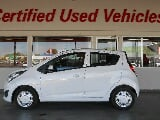 Photo 2013 Chevrolet Spark Hatch