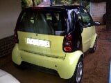 Photo Smart Car - Bargain - Mint Condition in Brits,...
