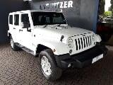 Photo 2014 Jeep Wrangler 2.8 Crd Unltd Sahara A/t