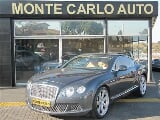 Photo 2012 Bentley Continental GT, Grey Metallic with...
