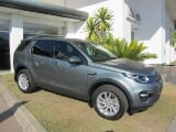 Photo 2019 Land Rover Discovery Sport 2.0i4 D SE (Used)